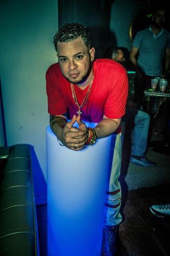 Jero La Sensacion (Dando Lu Release Party)-2