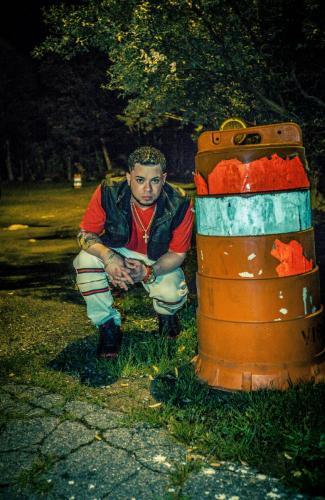Jero La Sensacion (Dando Lu Release Party)-31
