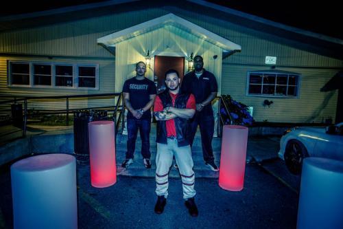 Jero La Sensacion (Dando Lu Release Party)-33
