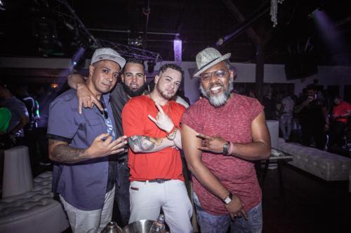 Jero La Sensacion (Dando Lu Release Party)-6